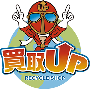買取UP大阪 RECYCLE SHOP